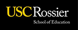 USC Rossier School of Education (Banner Ad)